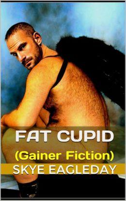 Fat Cupid's Mocha Latte Gainer Fiction