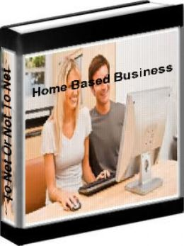 Home Based Business - To Net Or Not To Net: How To Run Your Business Online Or Offline
