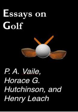 Essays on Golf