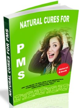 Natural Cures for PMS