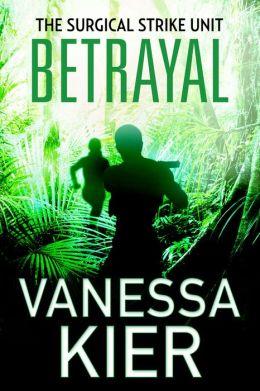 Betrayal (The SSU Book 2)