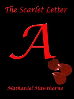 essays on the scarlet letter symbolism