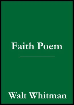 Faith Poem