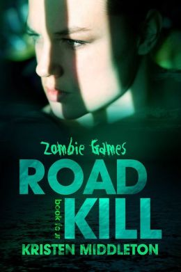 Zombie Game 4: Road Kill