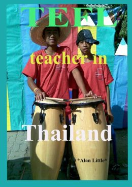 TEFL Teacher in Thailand