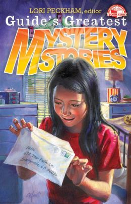 Guide's Greatest Mystery Stories