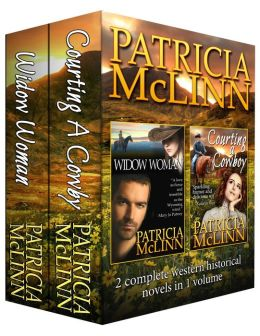To Love A Cowboy (A Western Historical Duet)
