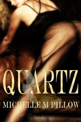 Quartz (Galaxy Playmates Series #2)