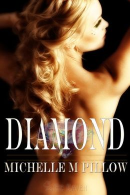 Diamond (Galaxy Playmates Series #3)