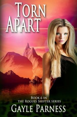 Torn Apart: Book #6 Rogues Shifter Series