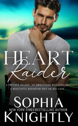 Heart Raider (Heartthrob Series, Book One)