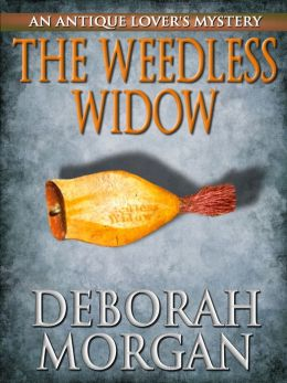 The Weedless Widow - a Jeff Talbot Mystery