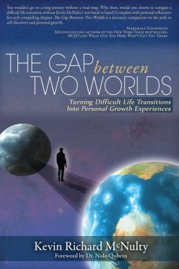 The Gap Between Two Worlds
