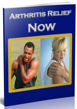 Arthritis Relief Now - Melts Pain Away