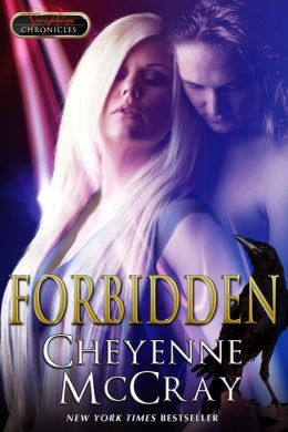Forbidden: an Erotic Romance