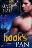 Book Cover Image. Title: Hook's Pan, Author: Marie Hall