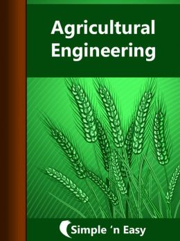 Agriculture Engineering 101