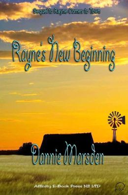Rayne's New Beginning