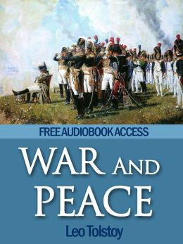 War and Peace (with Audiobook Access)