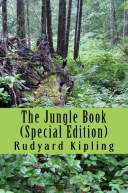 The Jungle Book (Special Edition)