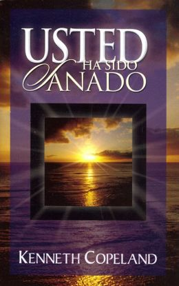 Usted Ha Sido Sanado!: You Are Healed