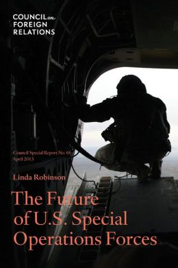 The Future of U.S. Special Operations Forces