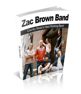 Zac Brown Band: Country Music's Hard Working Band