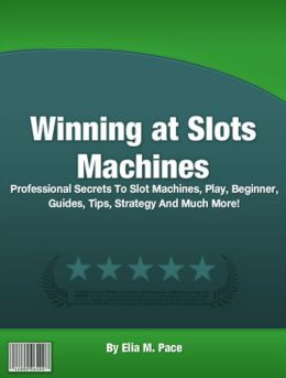 secret to winning slots