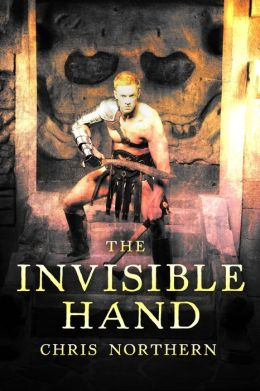 The Invisible Hand (The Price of Freedom, #3)