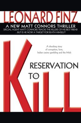 Reservation To Kill
