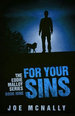 For Your Sins (The Frankie Houlihan Series, #1)