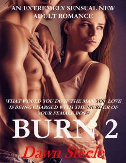 Burn 2 (New Adult Romance)
