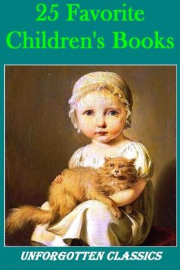 25 Favorite Children's Books