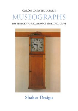 Museographs: Shaker Design