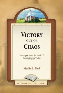 Victory Out Of Chaos