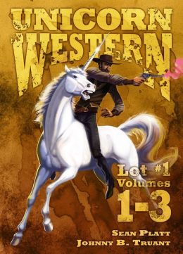 Unicorn Western: Lot 1 (Volumes 1-3)