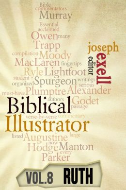 The Biblical Illustrator - Vol. 8 - Pastoral Commentary on Ruth