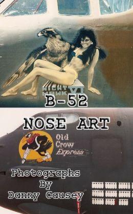B-52 Nose Art