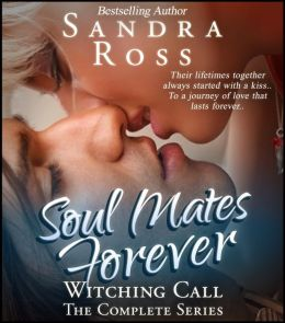 Soul Mates Forever: Witching Call Complete Series