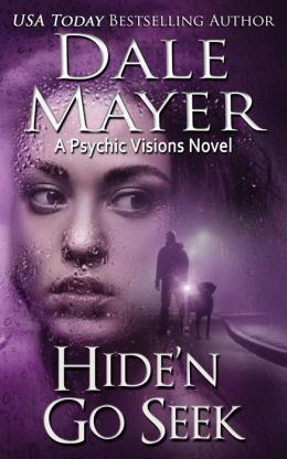 Hide'n Go Seek (Book 2 of Psychic Vision Series)