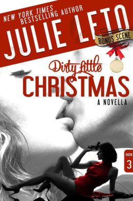Dirty Little Christmas: Sexy Suspense