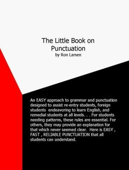 The Little Book On Punctuation