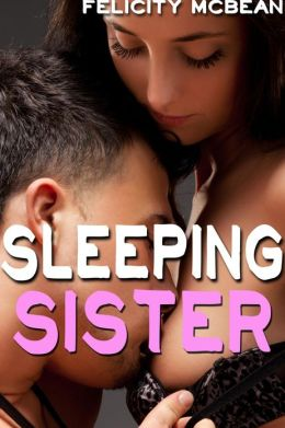 Sleeping Sister (Rough Family Sleep Erotica)