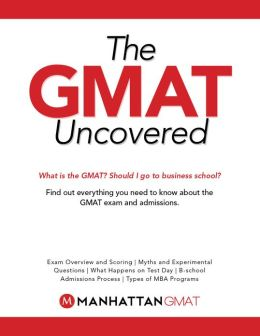 The GMAT Uncovered