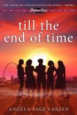 Book Cover Image. Title: Fifties Chix:  Till the End of Time, Author: Angela Sage Larsen