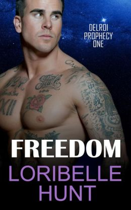 Freedom (Delroi Prophecy One)