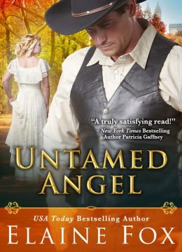 Untamed Angel