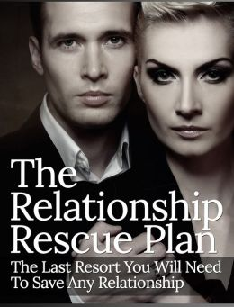 The Relationship Rescue Plan: The Ultimate Guide To Manifesting Effectively