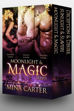 Moonlight & Magic Series: Volume 1
