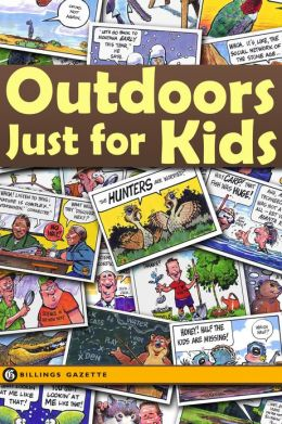 Outdoors Just For Kids